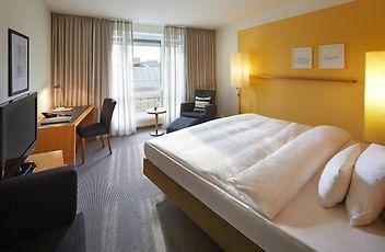 Camera dus u letto queen size grand hotel president spilimbergo